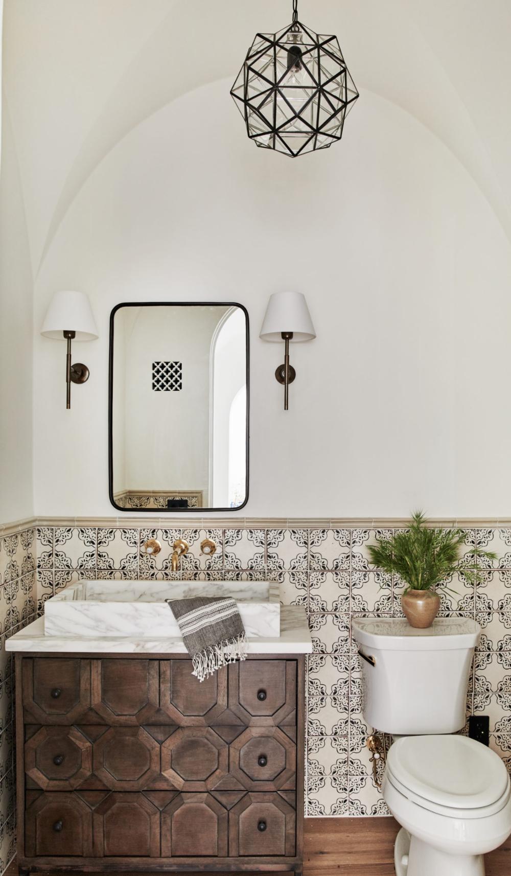 Client What's the Story Spanish Glory | Amber Interiors #spanishthings