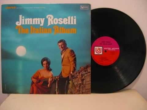 Jimmy Roselli  -  Innamorata