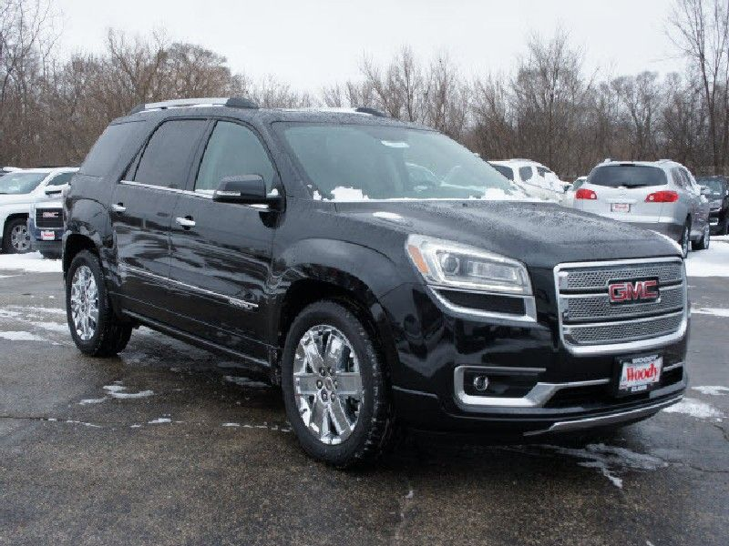 55 Top And Awesome Gmc Acadia Photo Collections Suv Mpv Cars