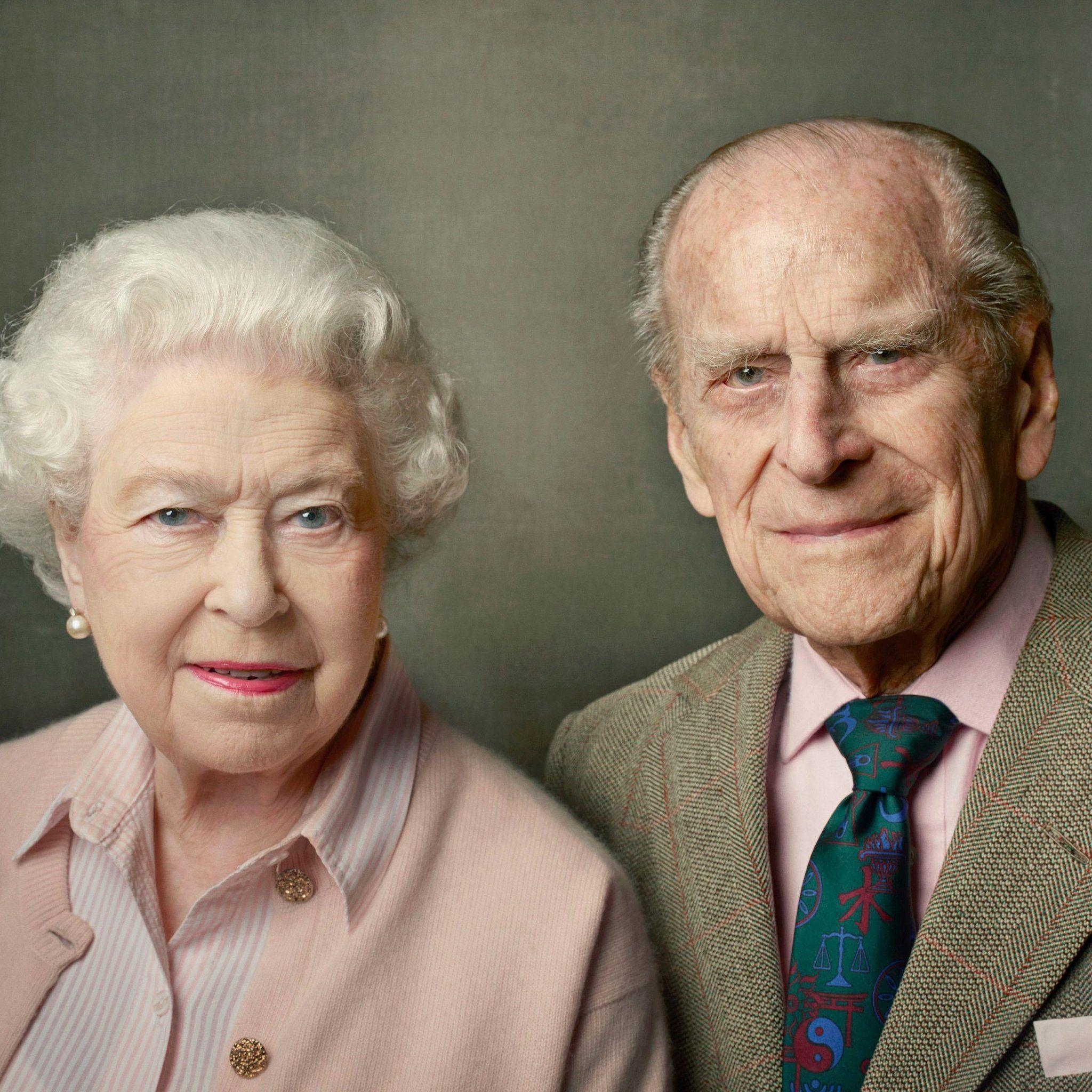 The Surprising Way Queen Elizabeth II Is Related to