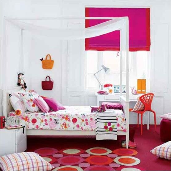 Decoracion de dormitorios para adolescentes decora hogar for Dormitorios para ninas adolescentes