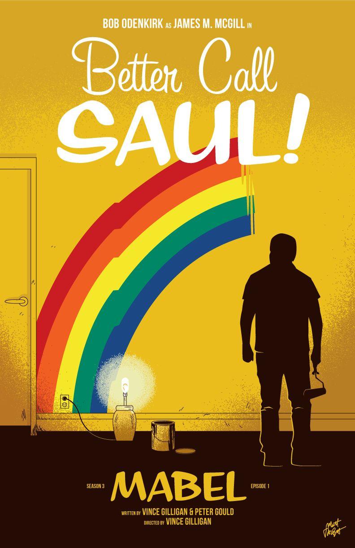better call saul season 3 episode 1