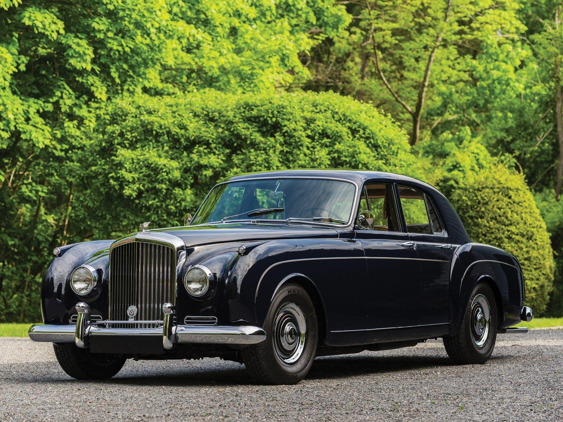 Bentley S1 Wallpaper