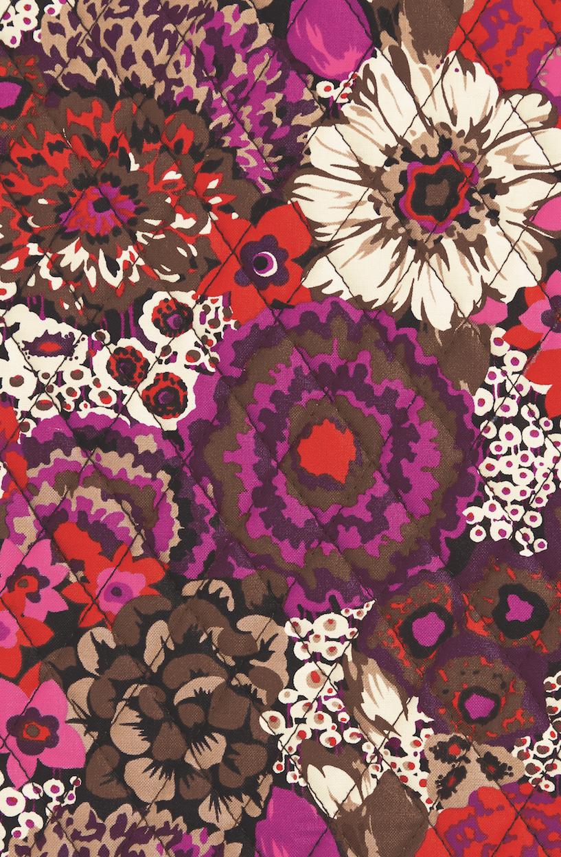 Vera Bradley Rosewood | phone wallpaper | Pinterest | Fondos de ...