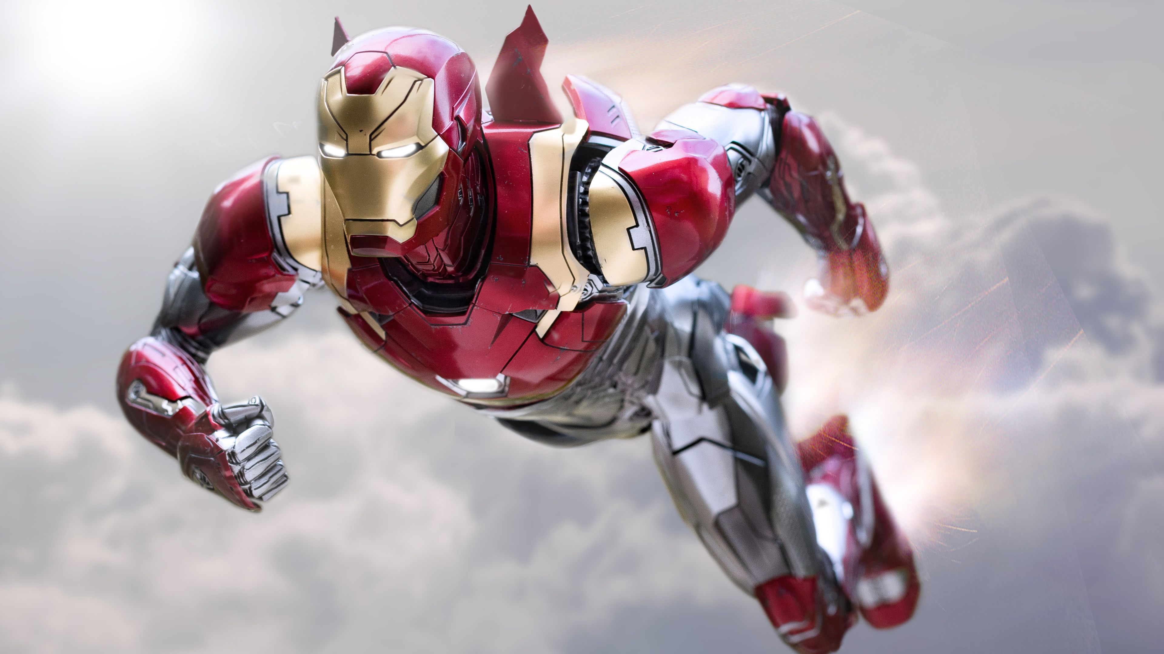 Iron Man 4k New Superheroes Wallpapers Iron Man Wallpapers Hd Wallpapers Digital Art Wallpapers Artwork Wallpap Iron Man Flying Iron Man Armor Iron Man Art