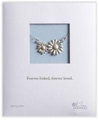 Forever linked, forever loved x