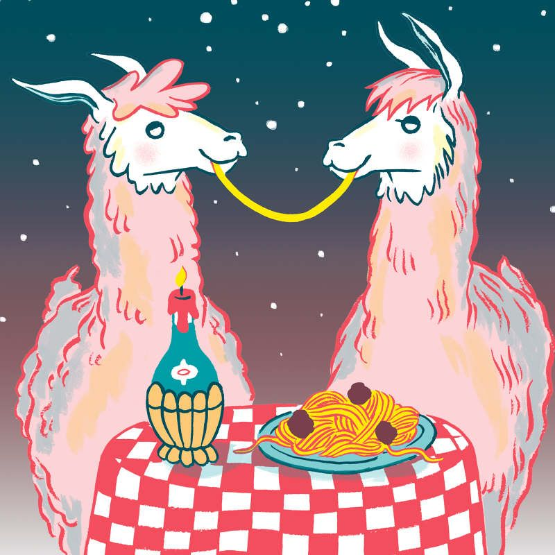 A line of greeting cards featuring a collection of lovable llamas a line of greeting cards featuring a collection of lovable llamas cards are 55 m4hsunfo