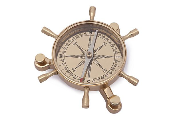 Helm Compass on OneKingsLane.com
