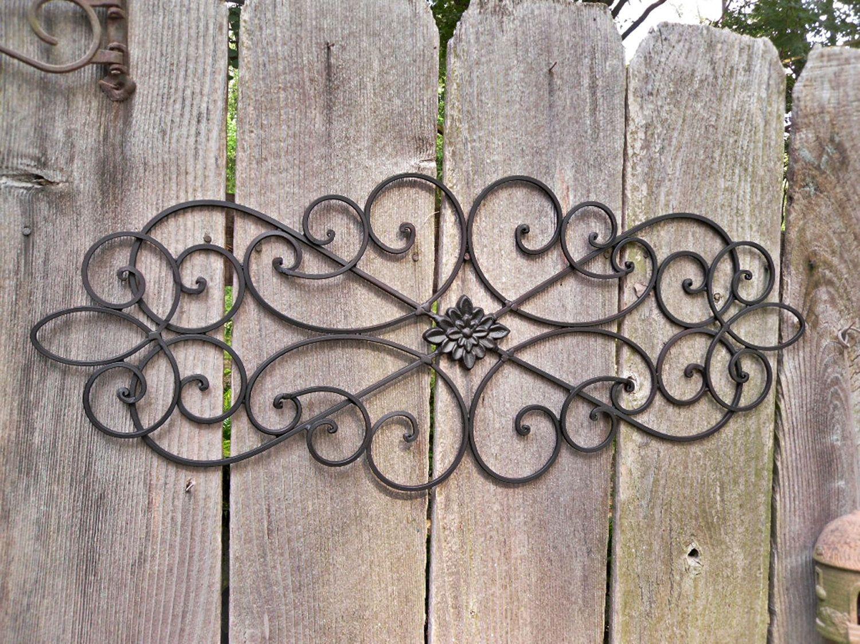Wrought iron ideas para el hogar pinterest wrought iron