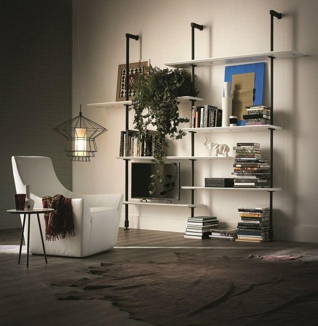Les Meubles Italiens Modernes Par Cattelan Italia Decoration Interieure Tendance Meuble Design Mobilier De Salon