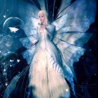 Fairy Godmother Fantasy Fairy Beautiful Fairies Fairy Art