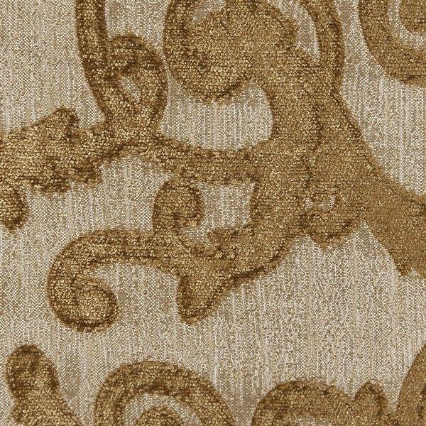 Designer Upholstery Fabric: Lampassi C10