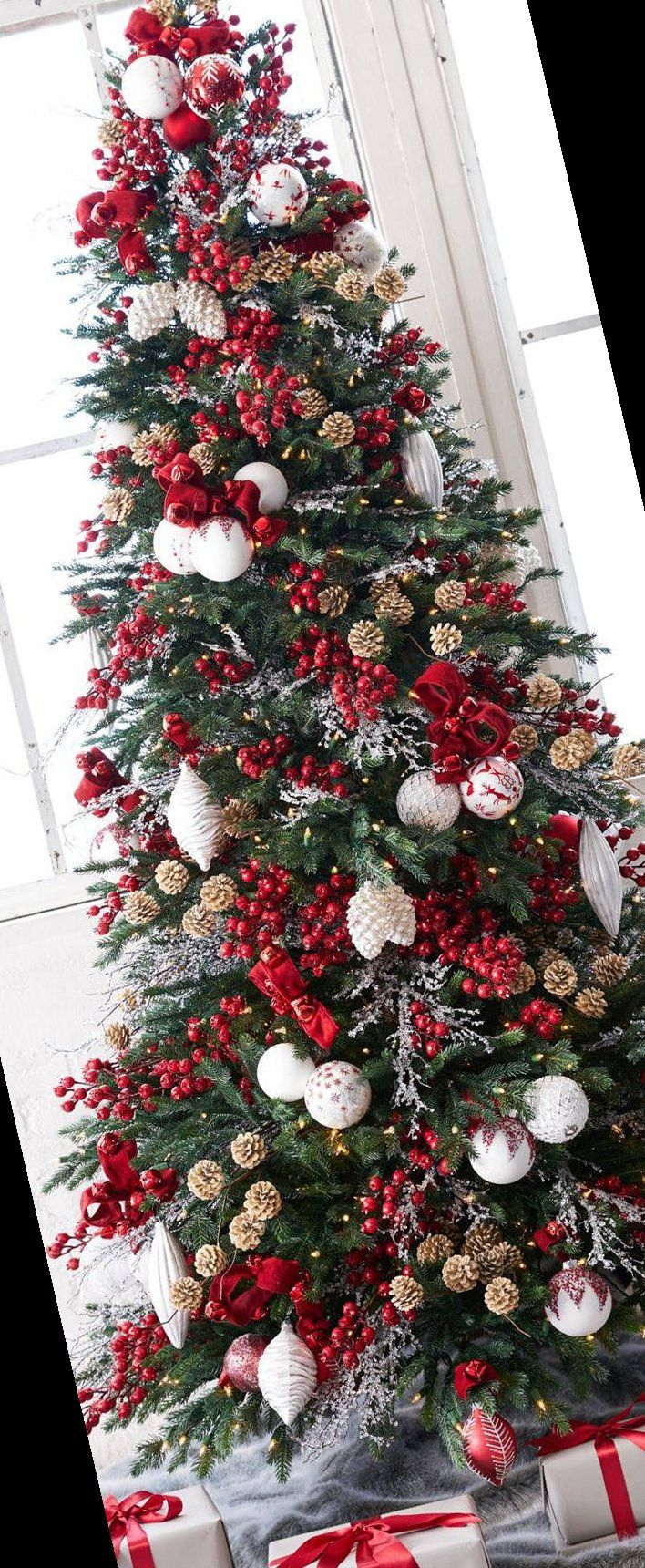 23+ Beautiful Christmas Trees | Christmas Tree Ide