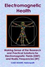 Electromagnetic Health Making Sense of the Research and Practical Solutions for Electromagnetic Fields EMF and Radio Frequencies RF