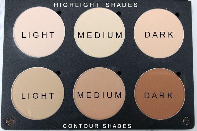 How to Contour with the Youngblood Mineral Cosmetics Contour Palette | My Beauty Bunny - Cruelty Free Lifestyle Blog #mineralcosmetics