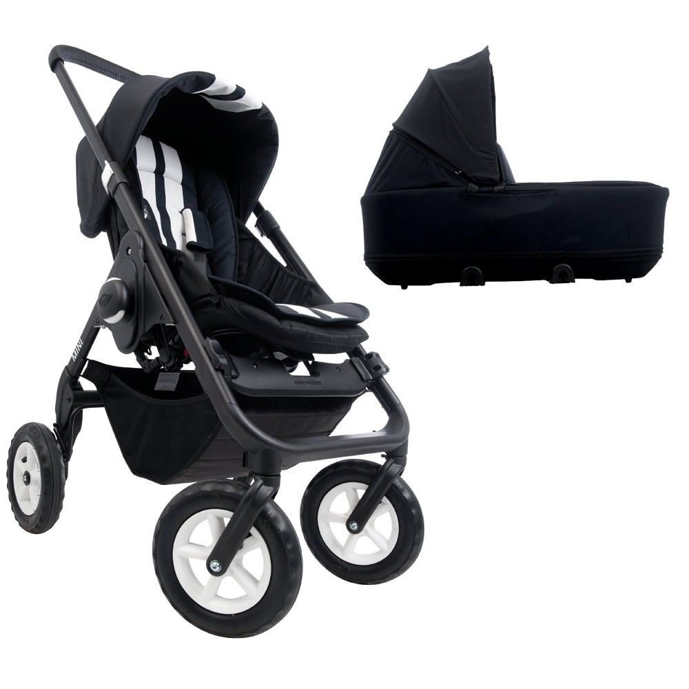 Kinderwagen Easywalker Duo Pin On Bebe