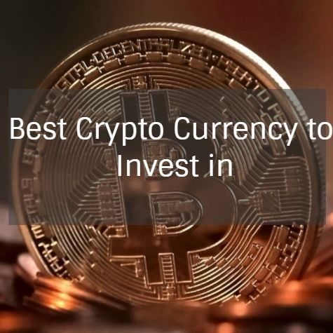 New crypto coins to invest in