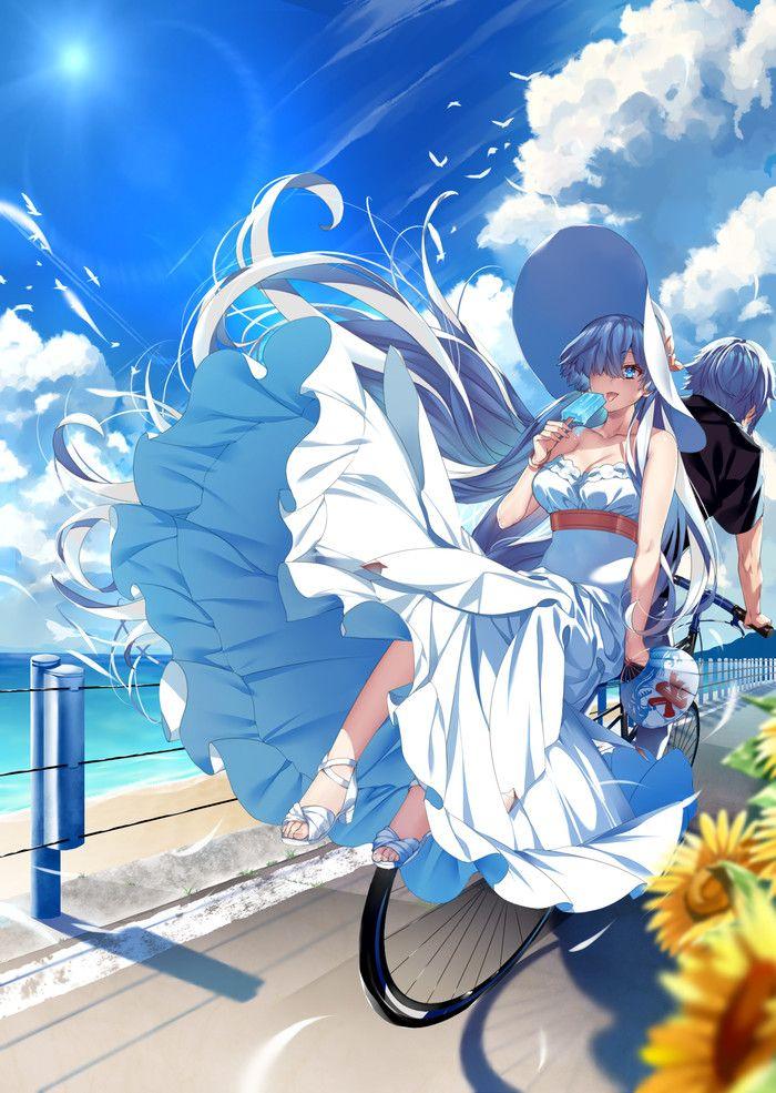 Anime Art №1450 аниме, Anime Art, Fate, Fate Grand Order