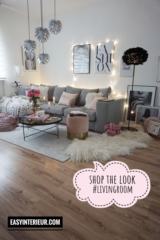livingroom #wohnzimmer #couvh #leuchten #lampen #teppich #pouf