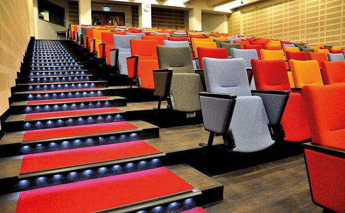 Kongress faciliteter på Tivoli Hotel & Congress Center