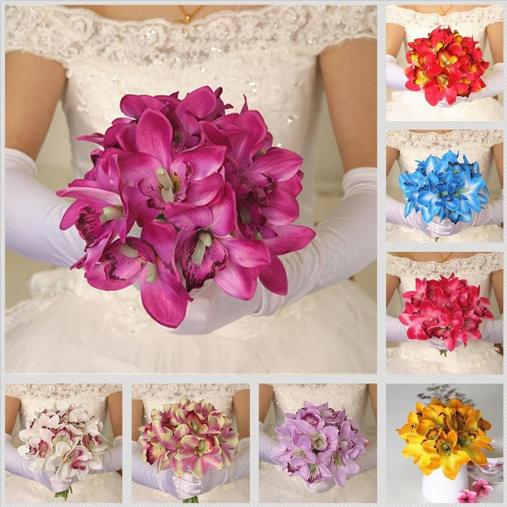 14+ Orchid wedding bouquet prices info