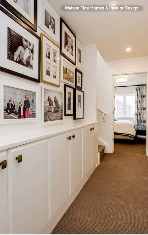 Making the most of your Hallway #hallway