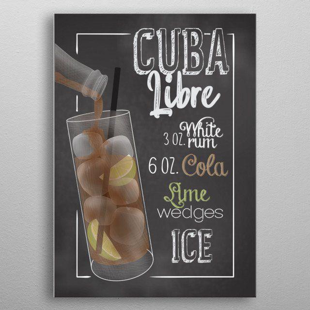 #cubalibre