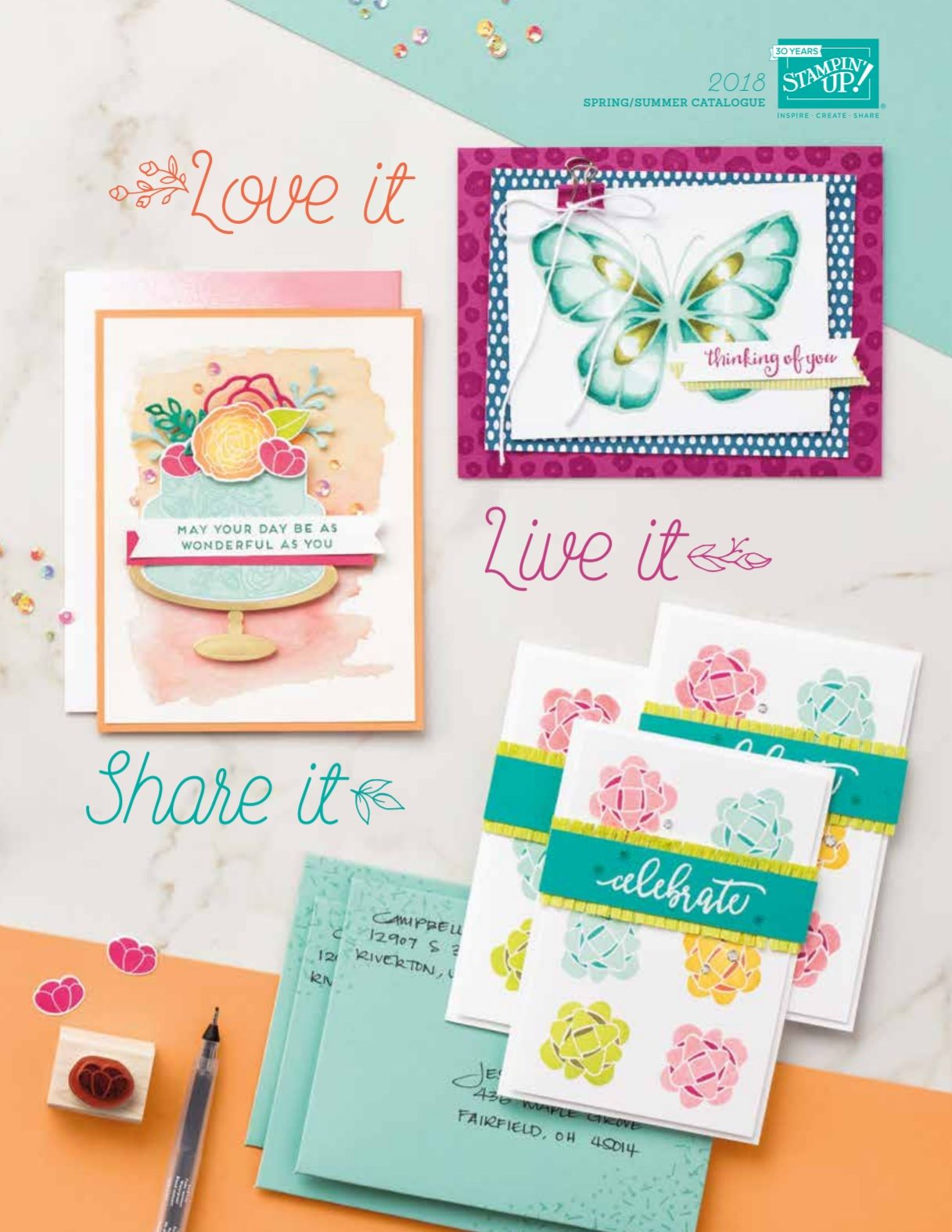 Who wants a free copy of the new spring summer catalogue and sale who wants a free copy of the new spring summer catalogue and sale a bration brochure kristyandbryce Images