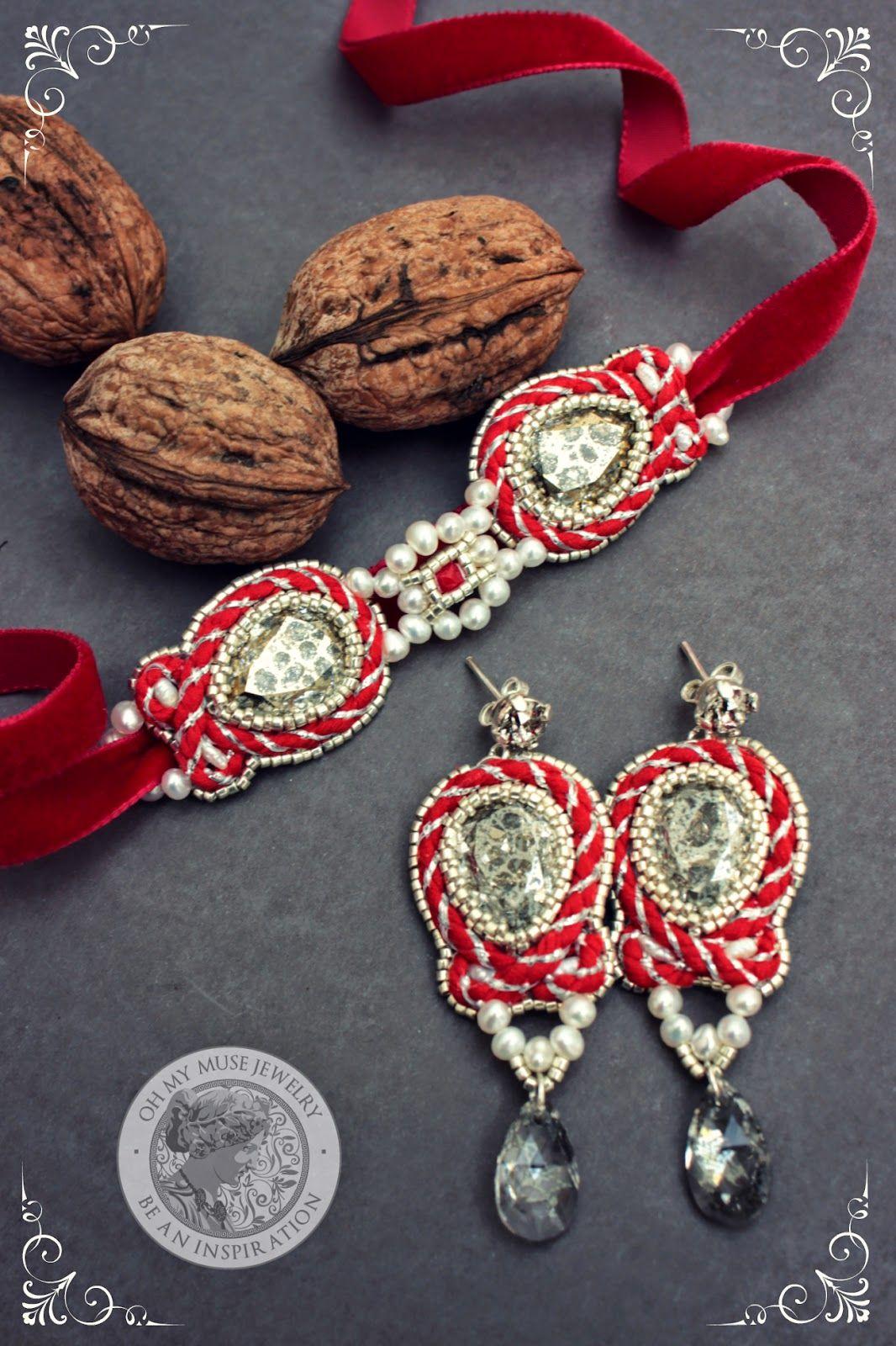 Oh My Muse Jewelry: Ultime creazioni, lo sconto natalizio e altre novi...