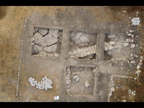 Des cercueils de Nephilim ou quelque chose de bien plus sinistre ? Ce qui a été déterré a virtuellement laissé les experts sans voix! | Le Nouvel Ordre Mondial