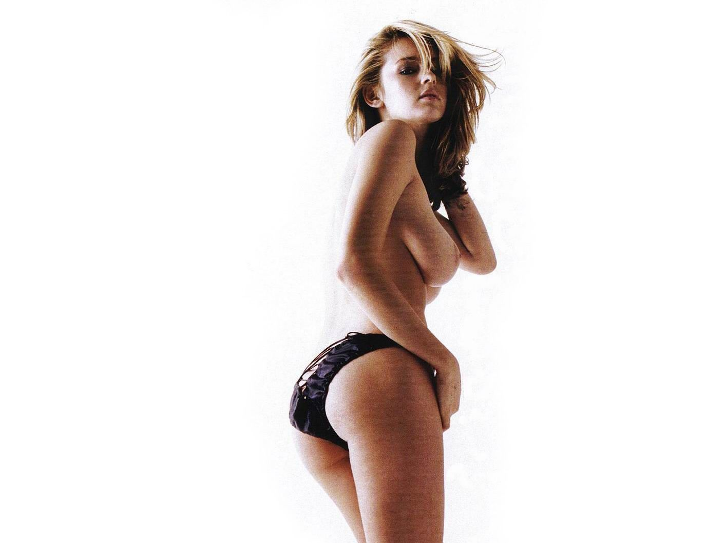 keeley hazell naked picture and sex movies