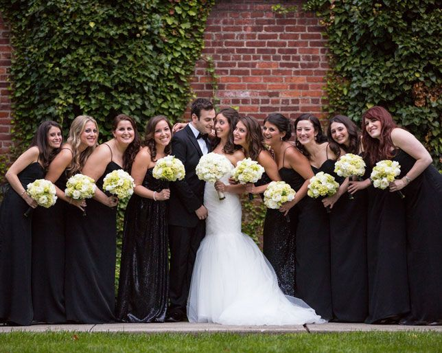 Bridesmaids Dresses Rental - Ocodea.com