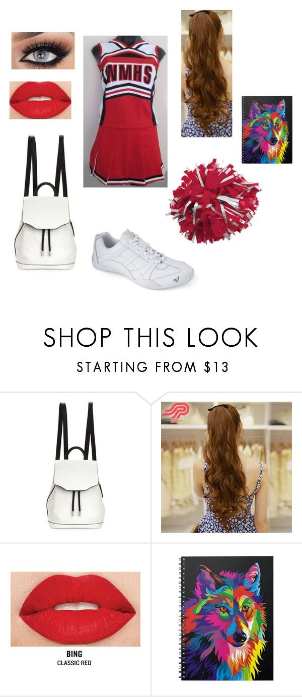 """Untitled #279"" by pufferfishgal on Polyvore featuring rag & bone, Pin Show and Smashbox"