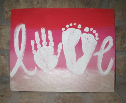 Mother S Day Craft For All Ages With