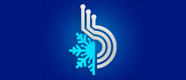 Cool Letter B Logo Design Showcase Logos