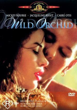 Wild sexy movies