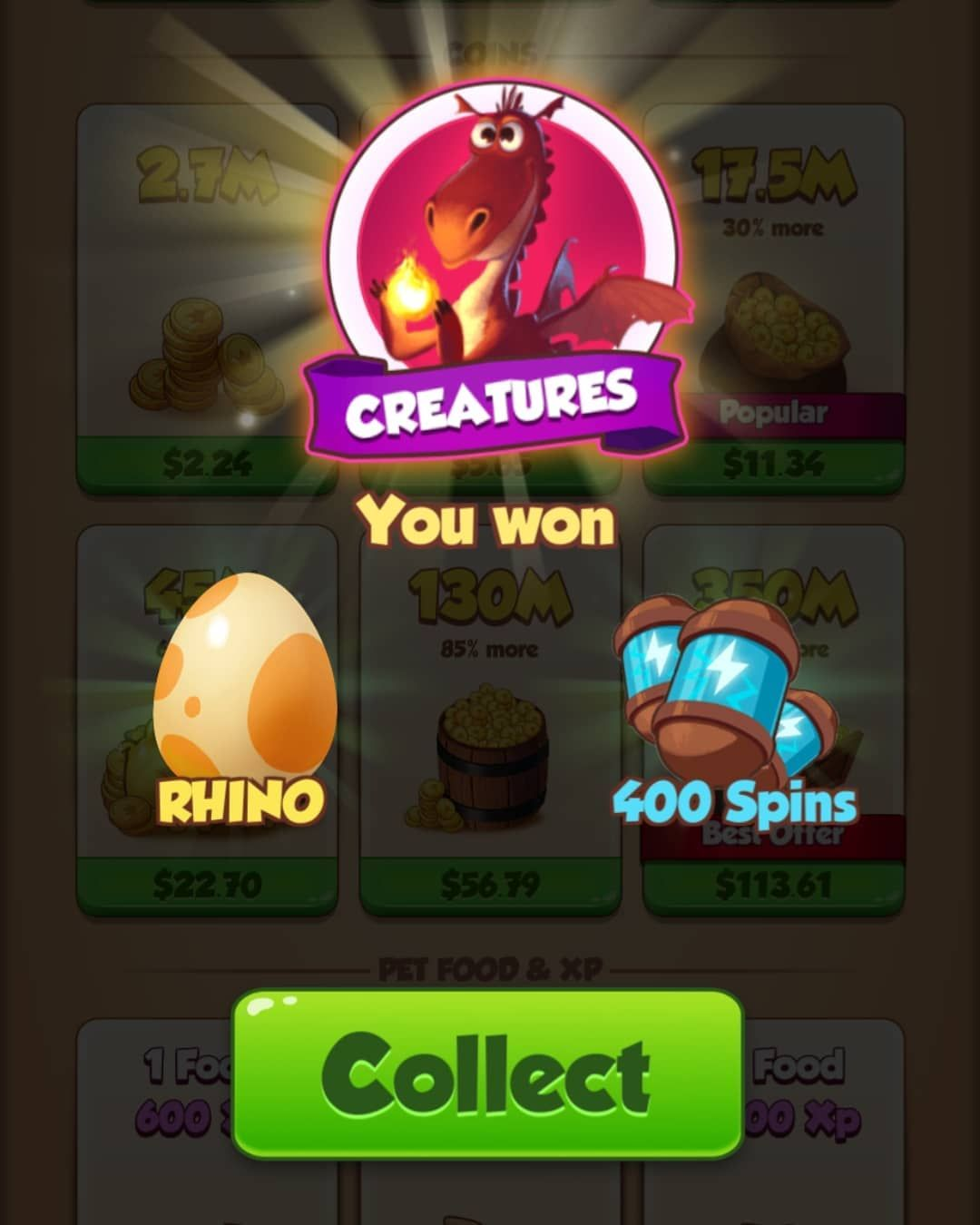 Pin On Daily Free Spins