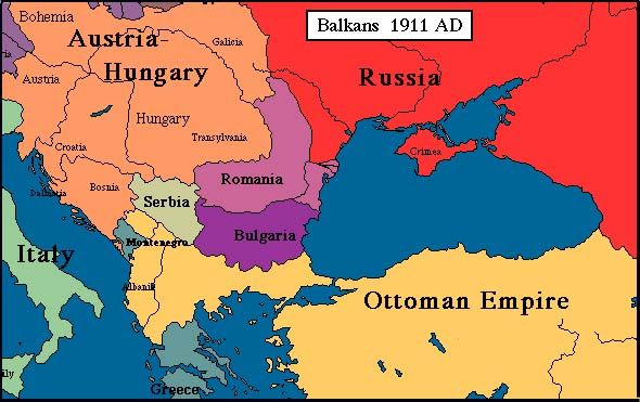 Balkans 1911 before the first and second balkan wars mapping our balkans 1911 before the first and second balkan wars gumiabroncs Image collections