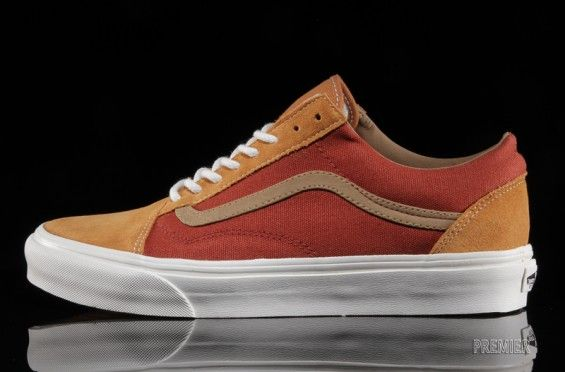 """sudan Brown Vans Skool Vans Old Old Pwq70Y6Y"