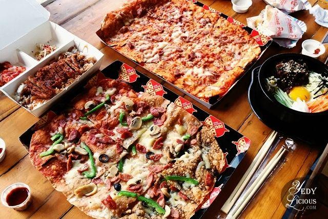 Madison Commons Food Park Kapitolyo Food Food Park Food