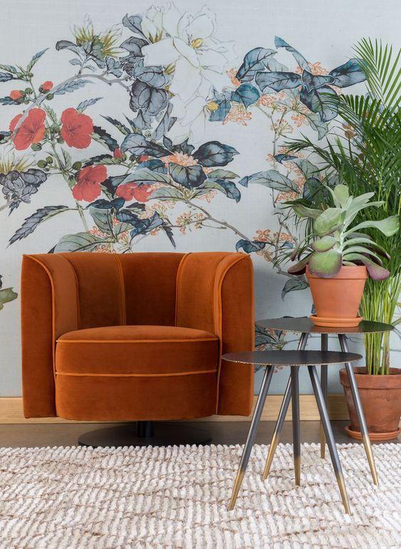 Trend Alert! Terracotta is Back, but is it Timeless? – Maria Killam