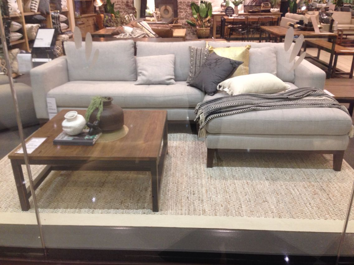 Freedom Furniture Marlow Couch