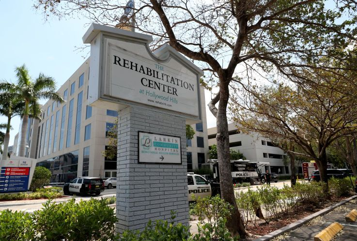 Report Before deaths, nursing home called Rick Scott's