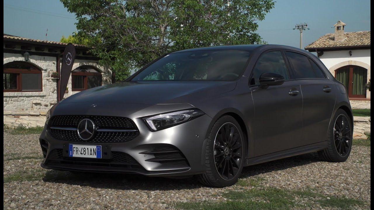 2019 Mercedes-Benz A-Class A200 | Mercedes-Benz | Benz a