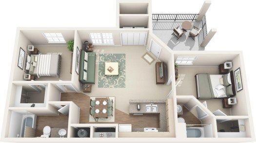 Montelena House Layout Plans Sims House Design Apartment Floor Plans