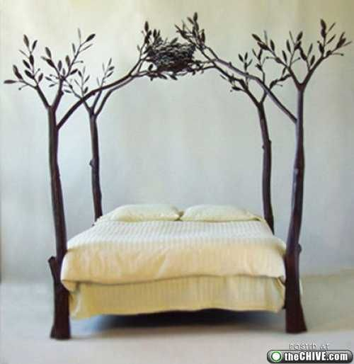 Beds I sleep on in my dreams...Im sad like that (30 Photos)