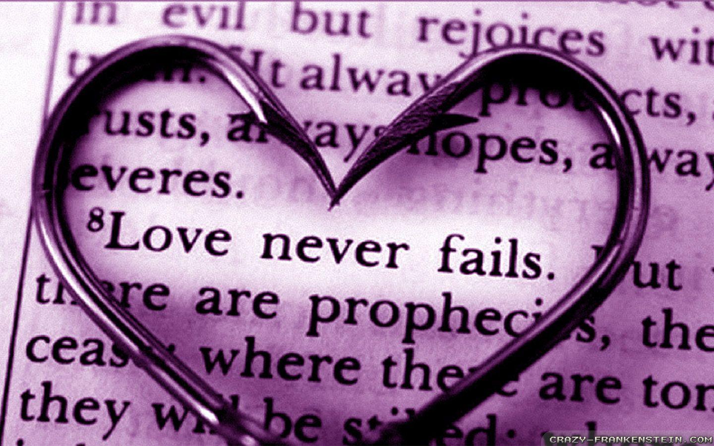 Love Words Wallpapers Wallpaper