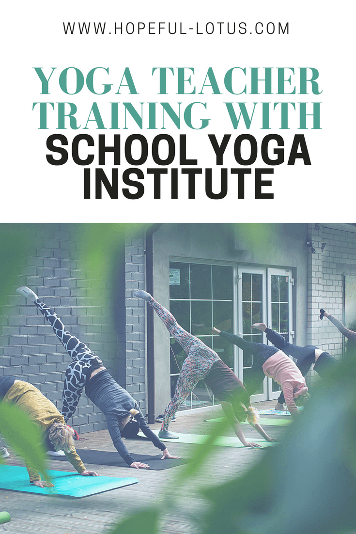 How To Become A Yoga Teacher The Ins And Outs Of Yoga Teacher