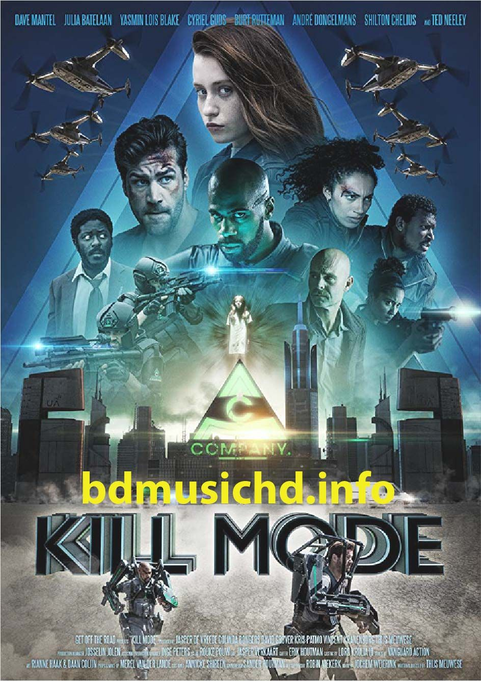 Kill Mode 2019 Tv Series To Watch Full Movies Movie Stats