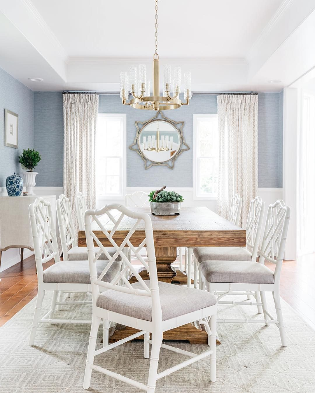 Set of 2 Dayna Side Chairs   Ballard Designs in 2020 ...